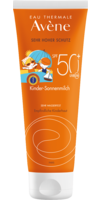 AVENE SunSitive Kinder Sonnenmilch SPF 50+